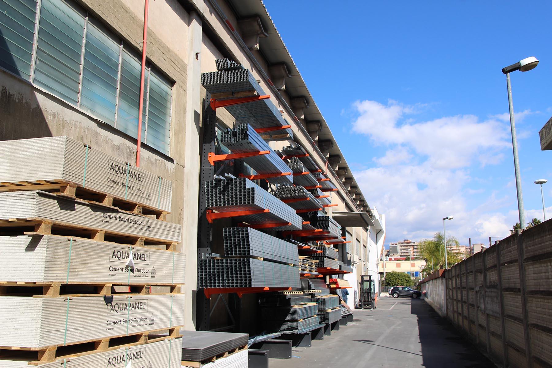 sistemi di edilizia a secco