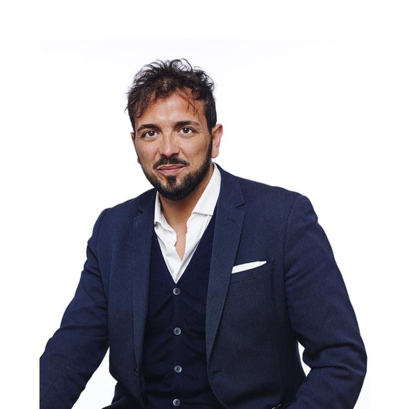 Dario Consoli new